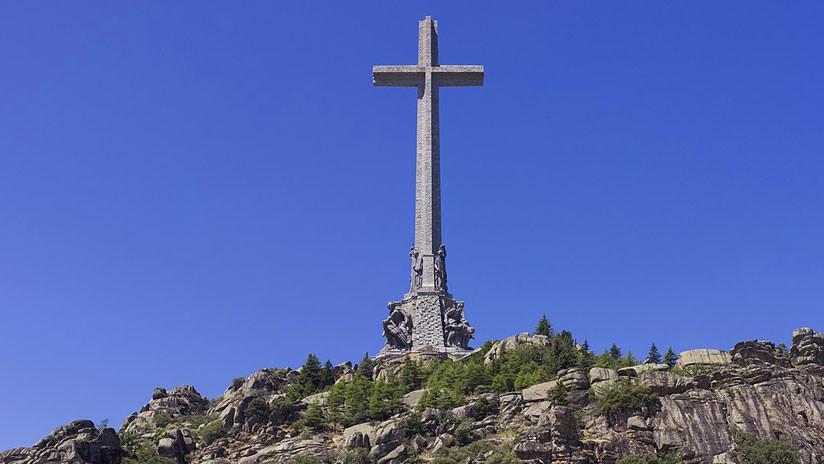 España: El Gobierno desaconseja la inhumación de Franco en la Catedral de la Almudena en Madrid