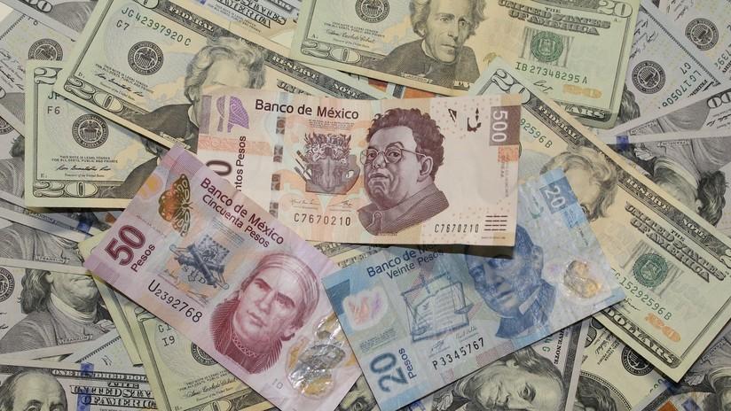 Peso Mexicano Se Aprecia Ante El Dólar A Niveles Vistos Tras La Consulta Por Aeropuerto