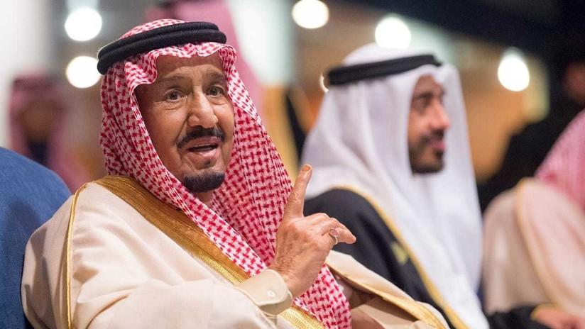 El rey de Arabia Saudita realiza cambios en su gabinete tras el caso Khashoggi