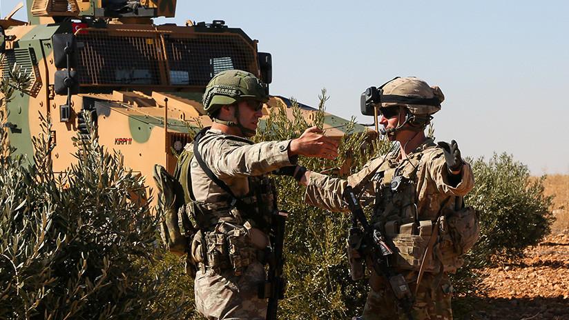 Milicias kurdas instan al Gobierno sirio a proteger Manbij de la ofensiva de Turquía