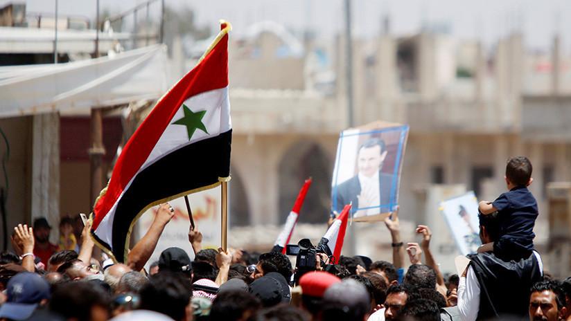 Los países árabes vuelven a entablar relaciones con Siria: ¿Seguirá Occidente su ejemplo?