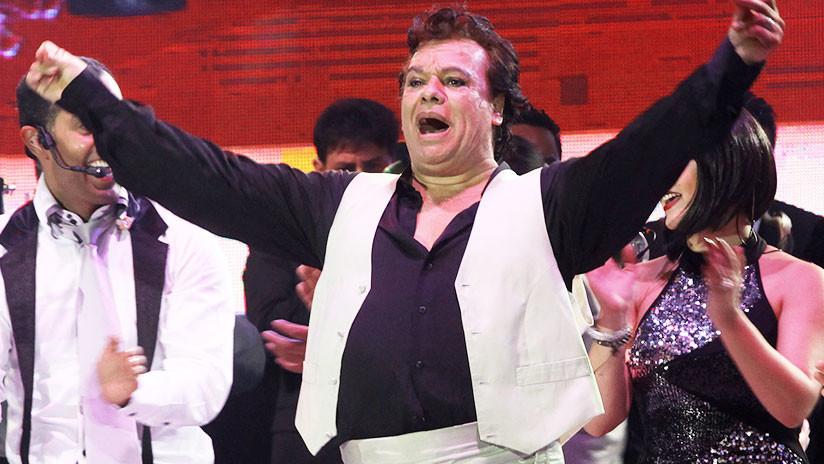 VIDEO: La última pareja de Juan Gabriel revela la verdad sobre la muerte del cantante