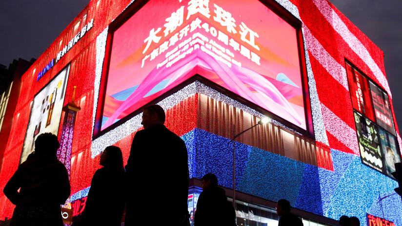Encuesta: El 80% de los chinos cree que Occidente frena el crecimiento de su país