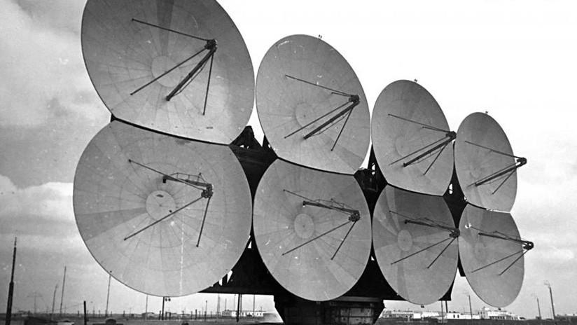 Rusia desclasifica planes de la URSS para viajar a planetas del Sistema Solar
