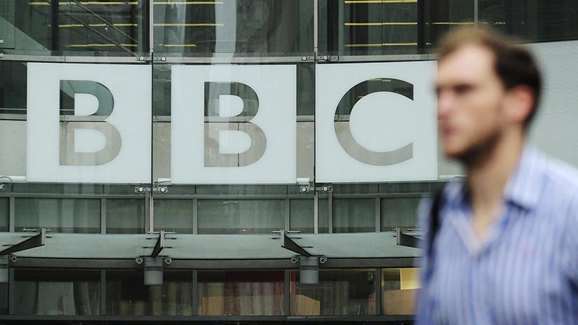 """""""Londres juega cada vez más sucio"""": La Cancillería rusa niega haber recibido quejas de la BBC"""