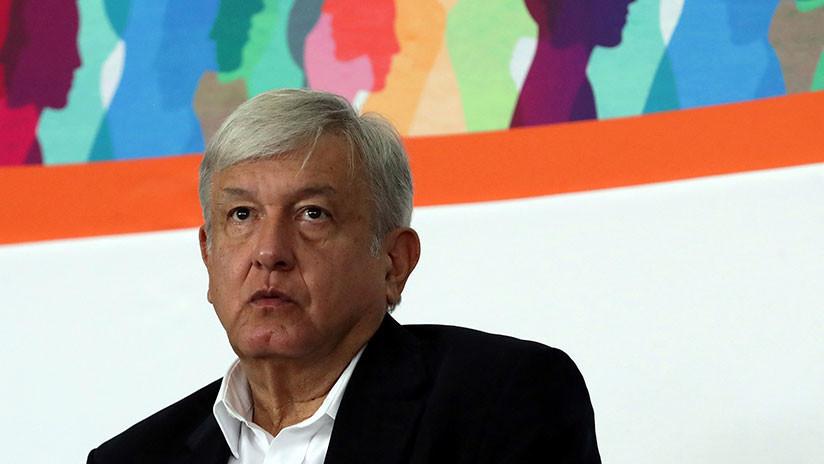 López Obrador no estará en el acto de investidura de Bolsonaro