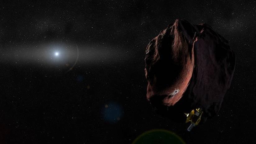 Así se podrá seguir el acercamiento de la New Horizons al objeto espacial más lejano jamás estudiado