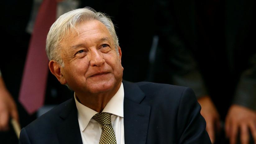 """""""En 2018 no todo ha sido felicidad"""": López Obrador en su mensaje de fin de año a los mexicanos"""