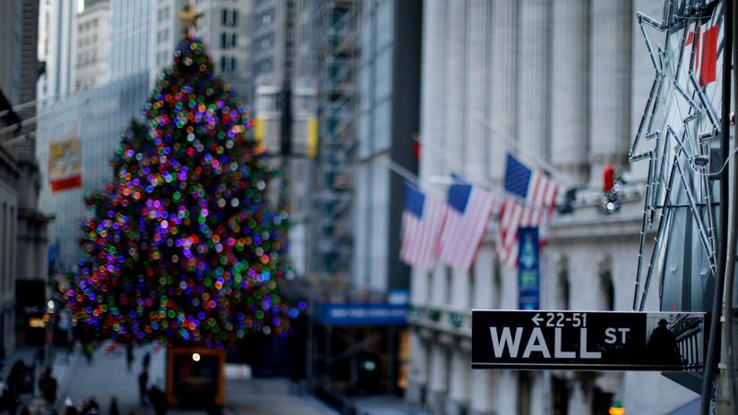 Por qué pronostican un buen 2019 para Wall Street tras su peor año en una década