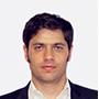 Axel Kicillof, economista