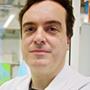 Asier Sáez-Cirión, coordinador del estudio