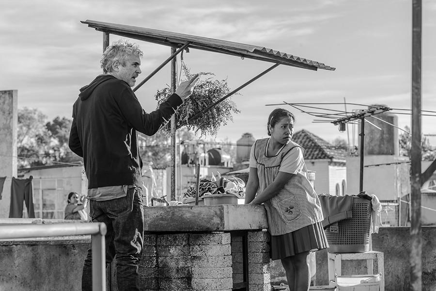 Por qué Roma, del mexicano Alfonso Cuarón, es considerada