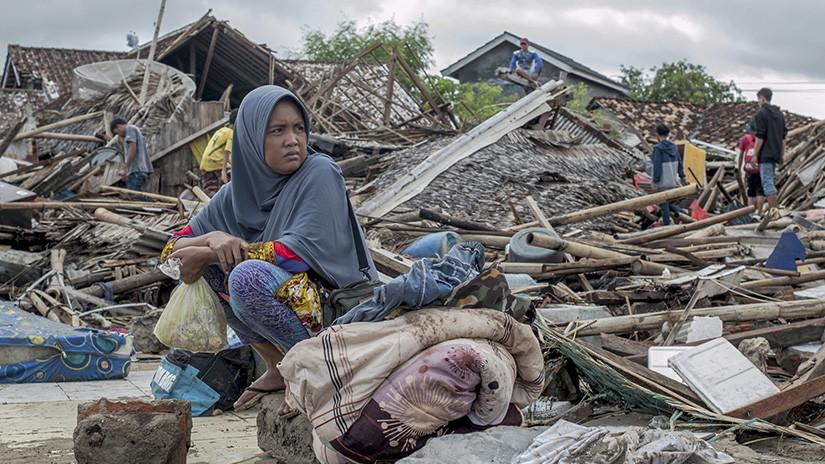 Tsunami en Indonesia deja al menos 373 muertos y casi 1400 heridos 5c20f1cde9180fa4308b4567