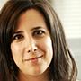 Andrea Falcone, abogada previsionalista