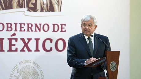 López Obrador anuncia un aumento al salario mínimo en México