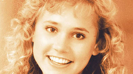 Amanda Teresa Stavik, de 18 años, asesinada en Whatcom (Washington, EE.UU.), en noviembre de 1989.