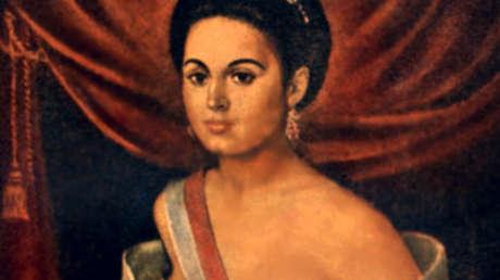 La faceta más importante y menos conocida de Manuela Sáenz, la Libertadora del Libertador