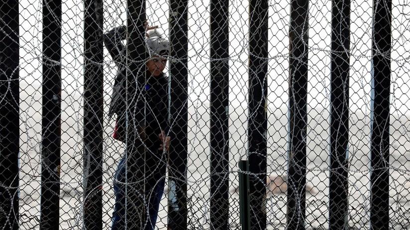 Trump insta a los demócratas a interrumpir las vacaciones para votar sobre el muro fronterizo