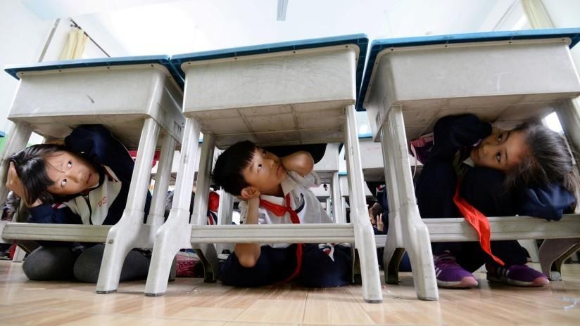 """Causará """"envidia"""" en el extranjero: China monta el mayor sistema de alerta de terremotos del mundo"""