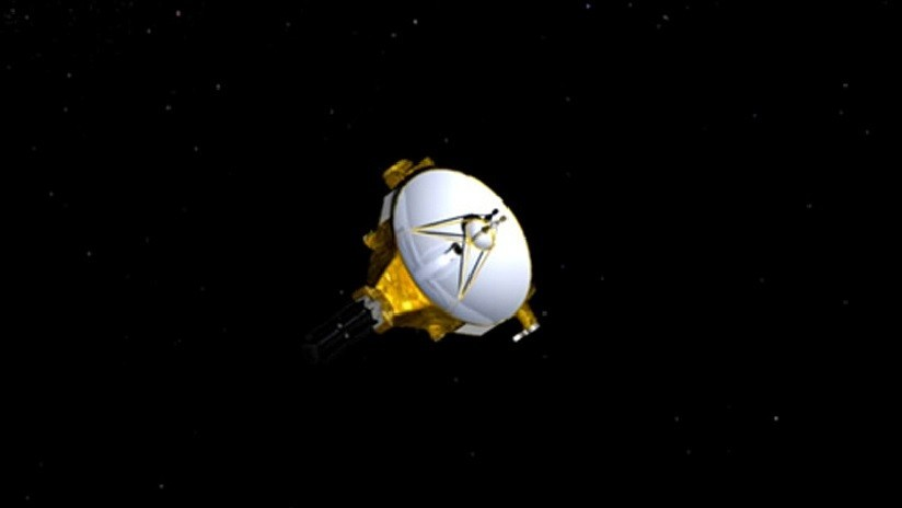 La sonda de la NASA hace historia al sobrevolar el cuerpo espacial más lejano jamás estudiado