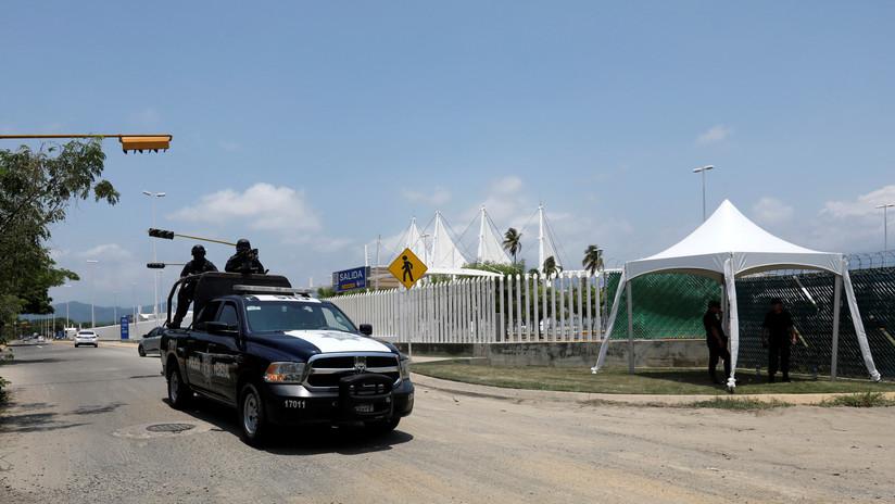 Asesinan a tiros a un alcalde en México menos de dos horas después de asumir el cargo