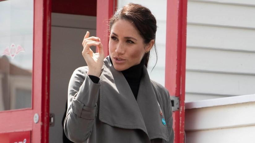 """Incluirían a hermana de Meghan Markle a una lista de """"obsesionados"""" por """"riesgos"""" para la Casa Real"""