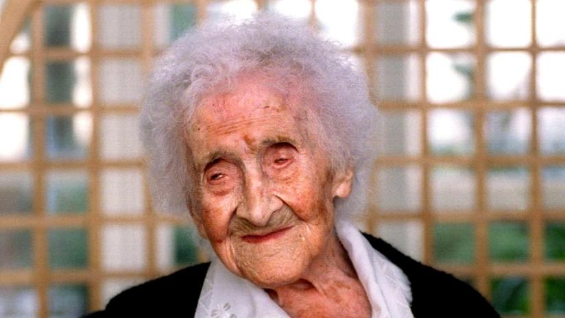 ¿Fraude?: Científico cuestiona el récord de Jeanne Calment como la persona más longeva del mundo