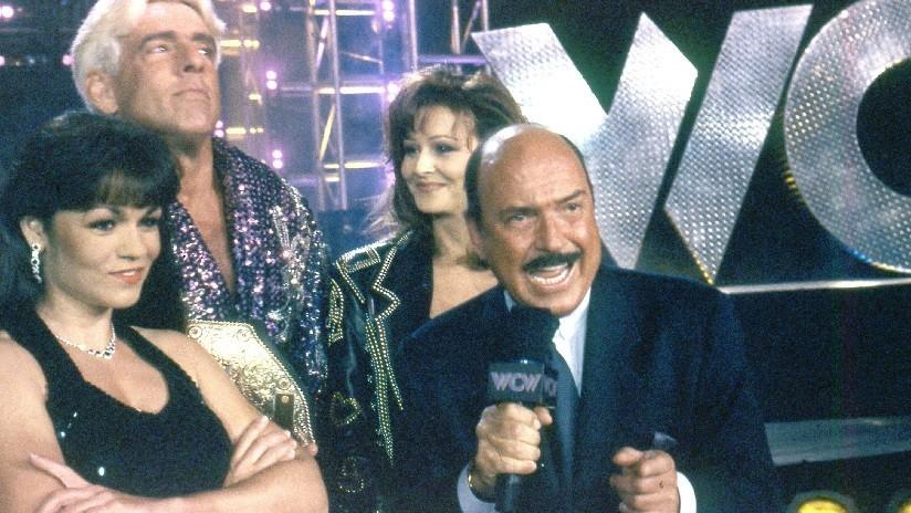 """Muere a los 76 años 'Mean Gene' Okerlund, """"el entrevistador más reconocible de la lucha libre"""""""