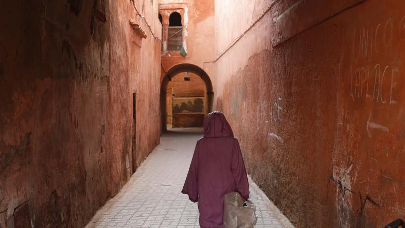"""""""Mi vulva me pertenece"""": La campaña lanzada en Marruecos contra la prueba de virginidad"""