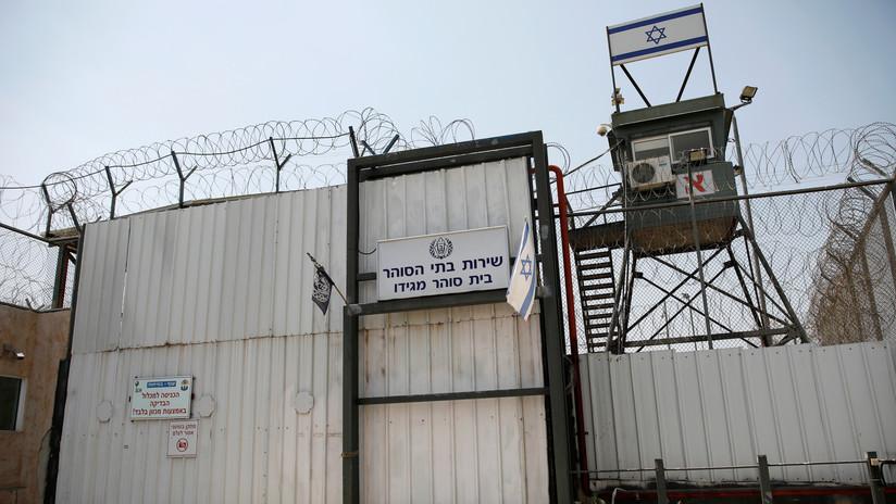 """Israel endurece las condiciones de los presos palestinos para """"cumplir deber moral con las víctimas"""""""