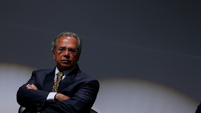"""Privatizaciones y """"simplificación"""" tributaria: Los anuncios del nuevo ministro de Economía de Brasil"""