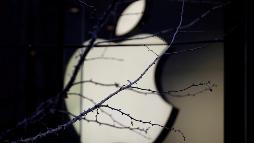 Las acciones de Apple pierden un 9,4 % en la apertura de Wall Street