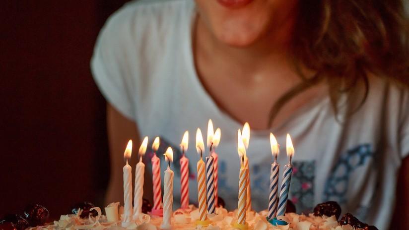 Una madre pide ayuda en Facebook para festejar el cumpleaños de su hija y esto es lo que sucede