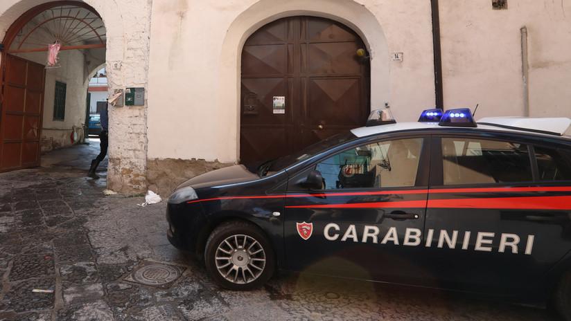 Investigan el asesinato de un pedófilo en Italia y sospechan del padre de una víctima que se suicidó