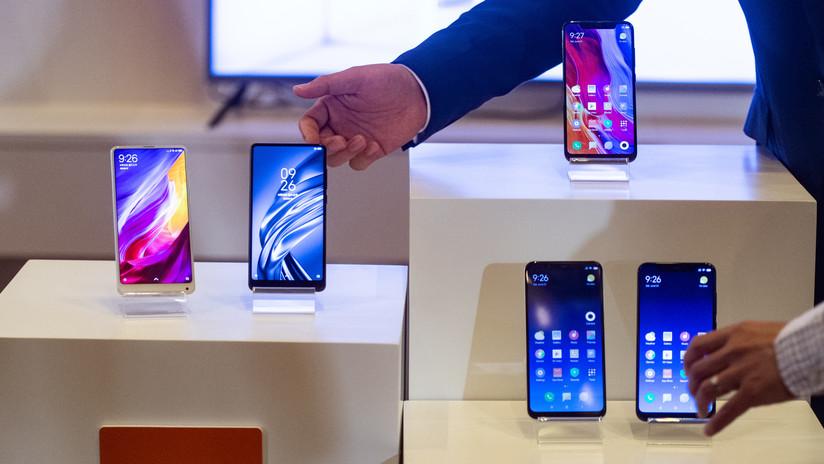 Xiaomi lanzará en estos días un 'smartphone' bajo una nueva marca