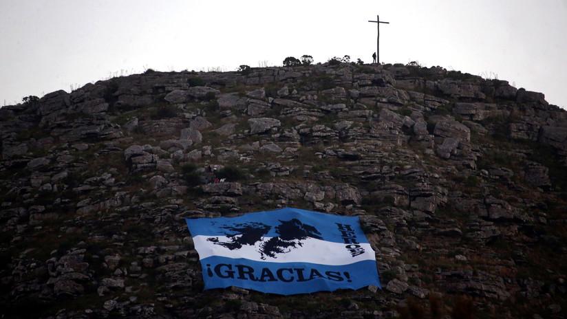 Argentina reafirma su soberanía sobre las Islas Malvinas