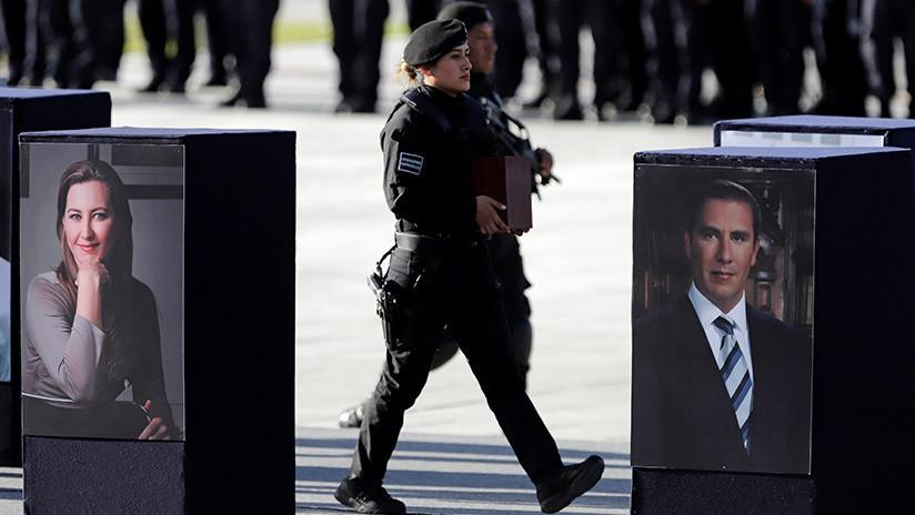 ¿Quiénes integran la comisión que investiga el accidente en el que murió la gobernadora de Puebla?