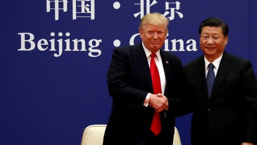 Equipo de EEUU viajará lunes y martes a China para conversaciones comerciales