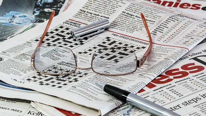 Una palabra en un crucigrama obliga al New York Times a pedir disculpas a los lectores hispanos