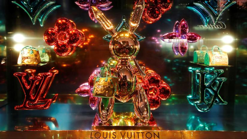 FOTOS: Sus trenzas 'Louis Vuitton' se hacen virales y aprovecha para pedir una pasantía