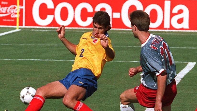Dejan en libertad a narcotraficante vinculado al asesinato del futbolista colombiano Andrés Escobar