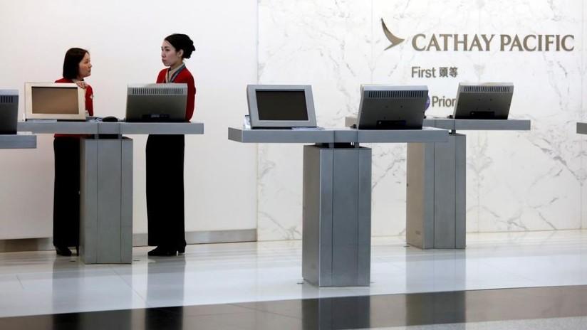 """El 5% del precio: Aerolínea china vende pasajes 'regalados' en primera clase y business """"por error"""""""