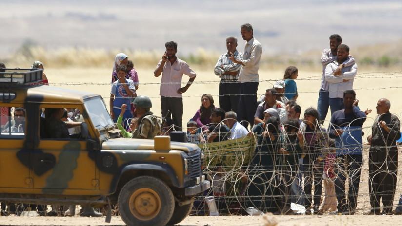 """Turquía señala que los comentarios de Pompeo sobre los kurdos muestran """"falta de conocimiento"""""""