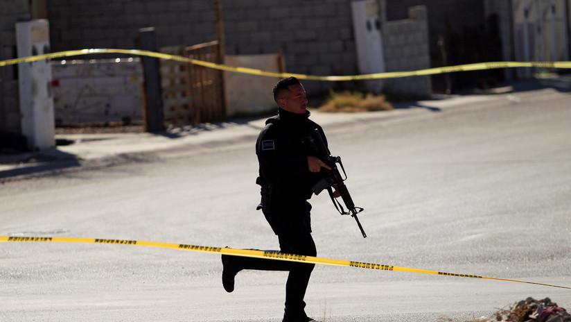 Matan a la sospechosa de asesinar a una joven hallada dentro de una maleta en Ciudad de México