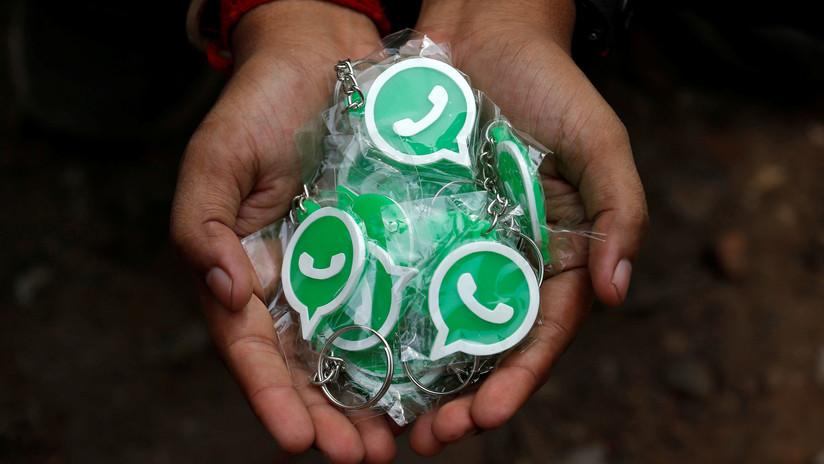 ¿América Latina es la siguiente? Alrededor de un millón de personas prueban WhatsApp Pay en la India