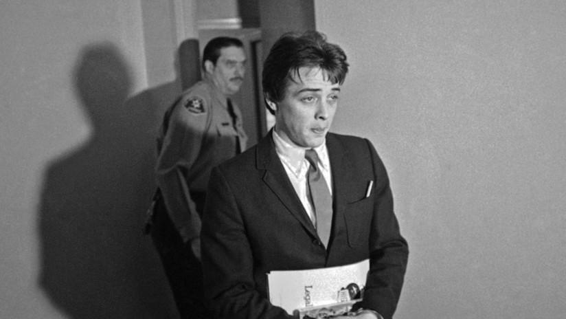 Recomiendan liberar a un asesino seguidor de la secta de Charles Manson tras casi 50 años de prisión
