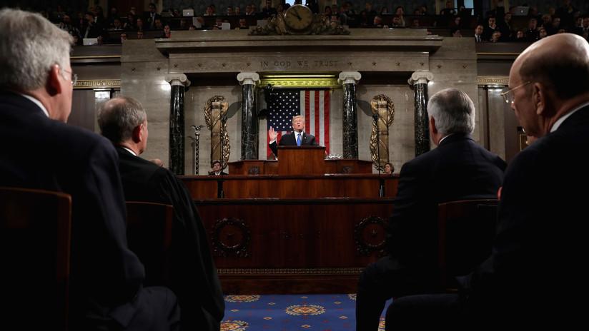¿Podría prosperar un proceso de 'impeachment' contra el presidente Donald Trump?