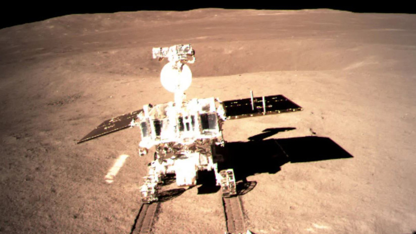 La sonda china Chang'e-4 intentará crear una pequeña biosfera en la luna: ¿Qué vendrá después?