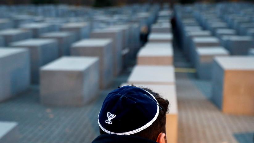 El 25 % de las víctimas del Holocausto fueron asesinadas en 100 días