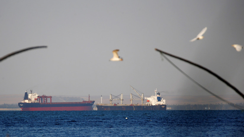 Secuestran a seis marineros en un ataque pirata a un buque portacontenedores cerca de Benín
